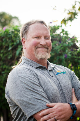 Keith Berkley - San Diego General Contractor